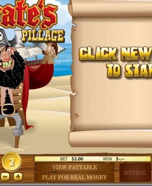 Pirates Pillage MCPcom Rival