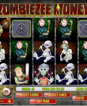 Zombiezee Money MCPcom Rival