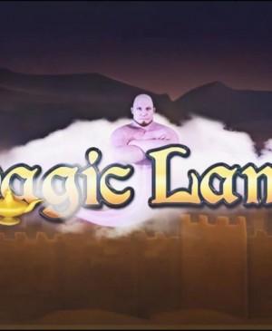 Magic lamp mcp intro