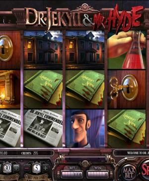 Dr.Jekyll Mr.Hyde mcp maingame