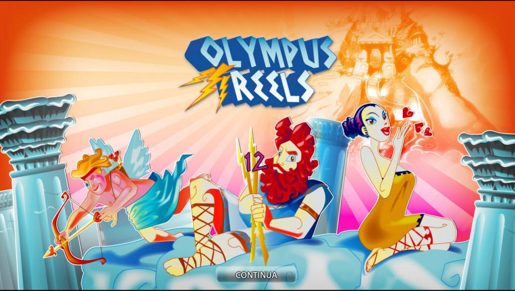 Olympus mcp intro