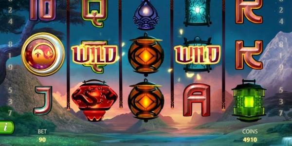 Screenshot Lights maingame