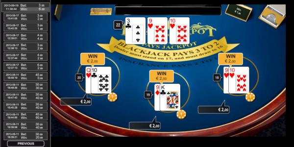 Black jackpot pro mcp