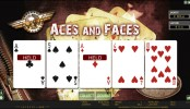 Aces and faces mcp wm win