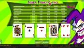 Joker poker king mcp wm win