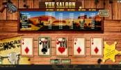 The saloon mcp win