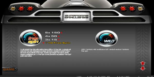 Supercars mcp paytable1