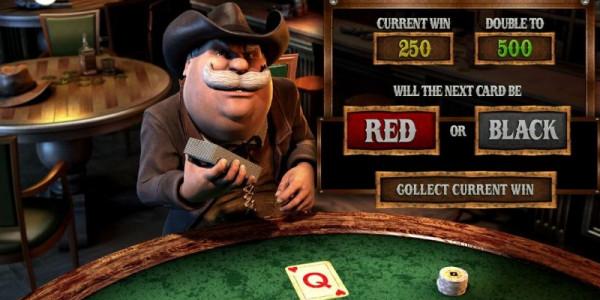 The True Sheriff mcp screen3